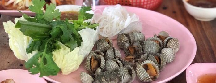 Ko Khun Khun Thong is one of Wongnai User's Choice 2019 - 1.