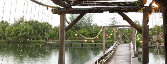 Wassana Fishing Park is one of Wongnai User's Choice 2019 - 2.