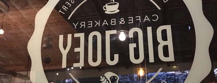 Big Joey Steakhouse is one of สระบุรี, นครนายก, ปราจีนบุรี, สระแก้ว.