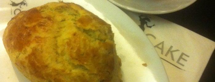 Big Cake is one of Posti che sono piaciuti a 'Özlem.