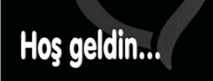 Petkim is one of Fatihin sevdiği yerler.