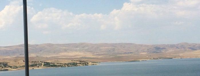 Karaahmetli Tabiat Parki is one of Onder: сохраненные места.