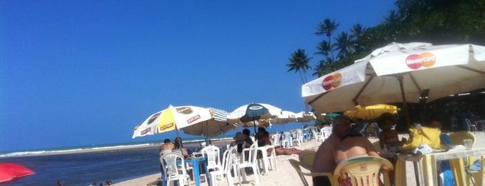 Bar do Zezinho is one of สถานที่ที่ Pedro ถูกใจ.