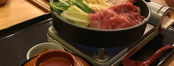 和食さと 新庄西店 is one of Orte, die Shigeo gefallen.