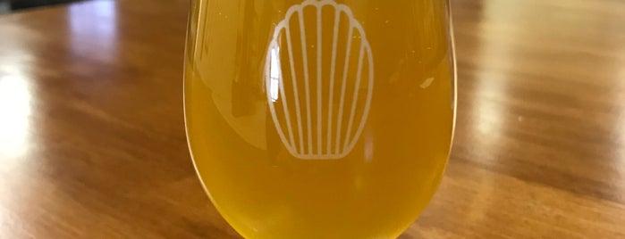 The Referend Bier Blendery is one of NJ Breweries.