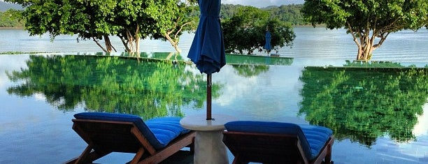 The Naka Island Resort & Spa is one of Phuket.
