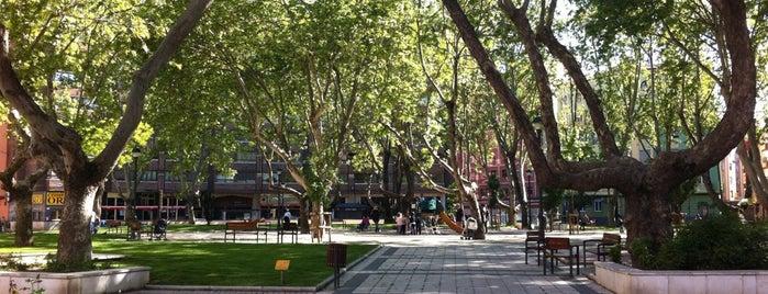 Plaza Circular is one of Ro'nun Beğendiği Mekanlar.