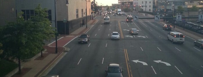 NJ-21 & Market Street is one of New Jersey highways and crossings.