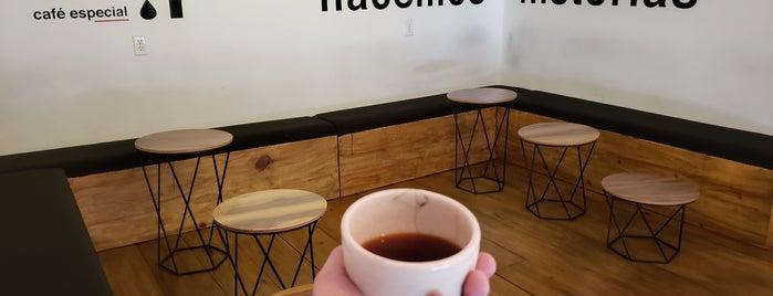 Drip Specialty Coffee is one of สถานที่ที่บันทึกไว้ของ Angel.