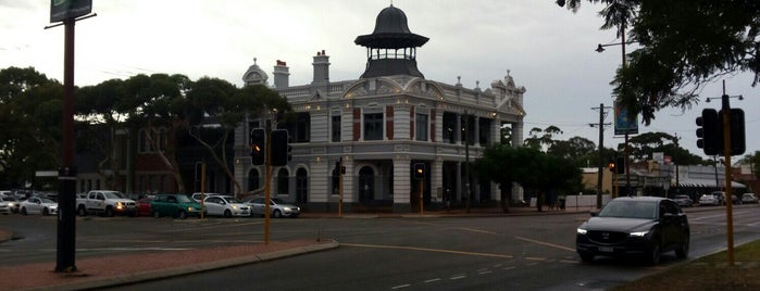 Guildford Hotel is one of Perth.