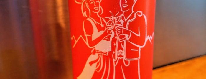 Schaller's Stube Sausage Bar is one of Lieux qui ont plu à Ben.