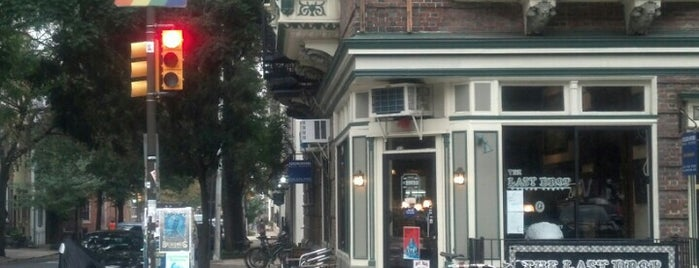 Favorite Coffee Shops other than Starbucks