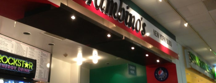 Gambino's NY Subs is one of LevelUp merchants in San Francisco!.