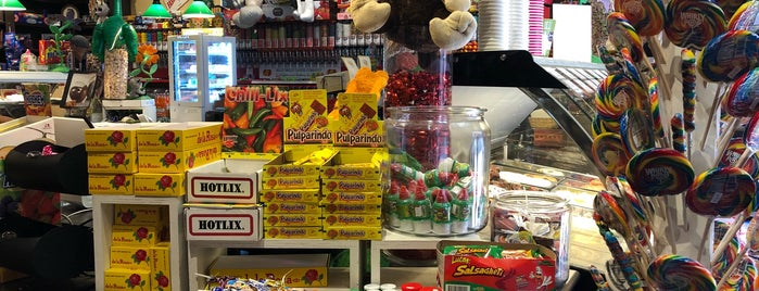 Powell's Sweet Shoppe is one of Fresno Area Favorites.