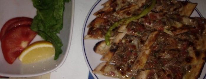 Dost Pide & Pizza is one of Orte, die Tuba gefallen.