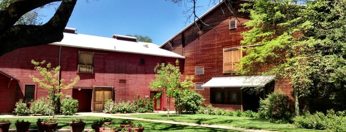 Frank Family Vineyards is one of Napa Valley Favorites.