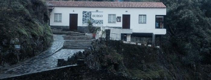 O Burgo is one of Pedro : понравившиеся места.