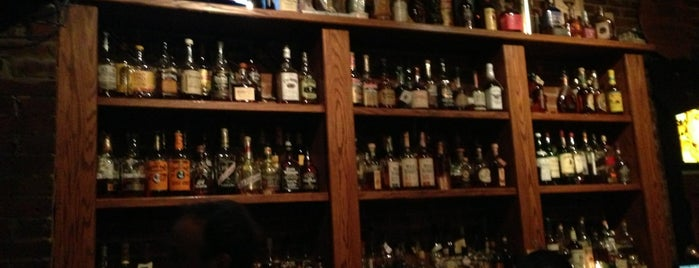 Bourbons Bistro is one of Kentucky Y'all.