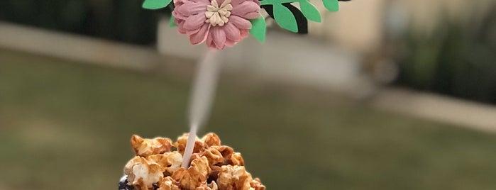 Sugar Moo is one of Riyadh coffee.