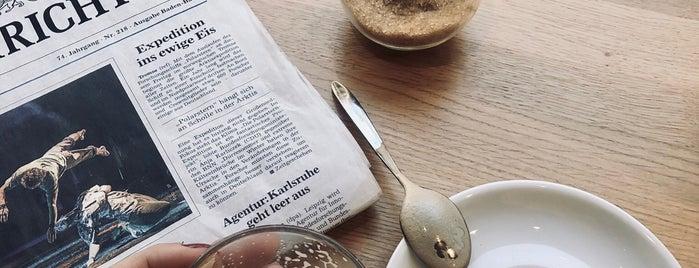 Kaffeesack is one of Germany 2019.