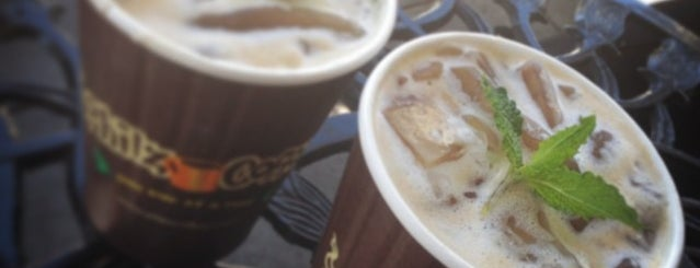 Philz Coffee is one of The Select Iced Mocha Review.