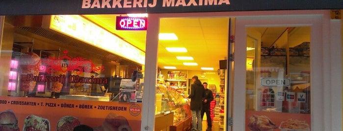 Bakkerij Maxima is one of Ratnadevieee's Liked Places.