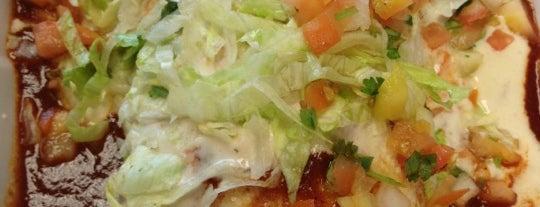 Hot Harry's Fresh Burritos is one of Orte, die Christine gefallen.