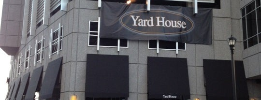 Yard House is one of Raleigh nightlife.