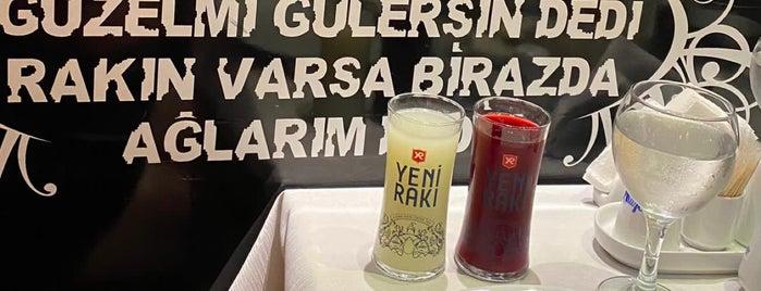Firuze is one of İskenderun.