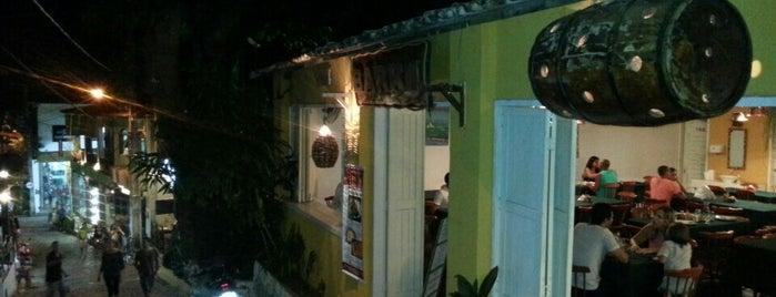 Barril Restaurante is one of Locais salvos de Fernanda.