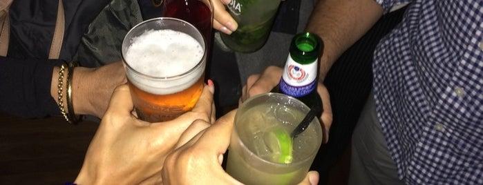 Sukha is one of Lima   Cafés, Bares, Pubs, Discos, etc....