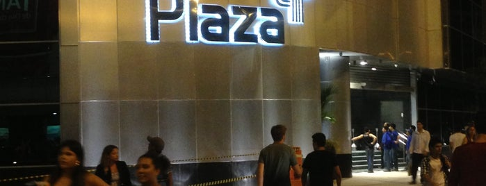 Plaza Shopping is one of Locais curtidos por Kadu.