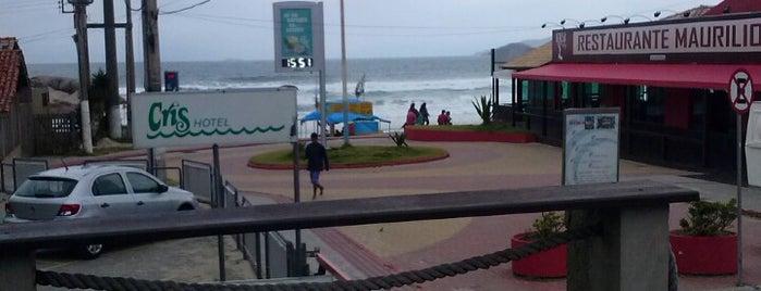 Onda de Sabores is one of Lugares que já dei checkin.