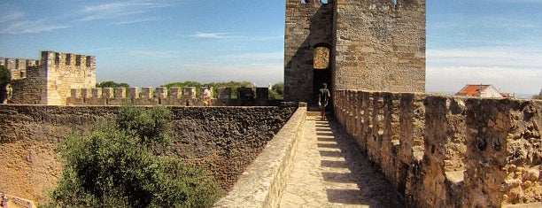 Castelo de São Jorge is one of Lisbona - wish list.