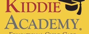 Kiddie Academy of Pearland-West is one of Tempat yang Disukai Antony.