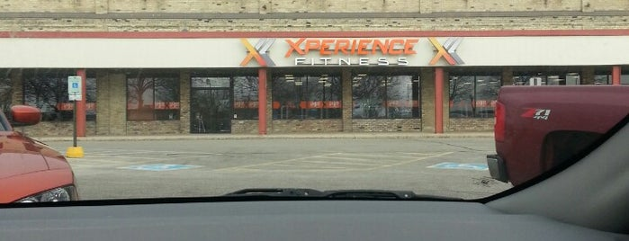 Xperience Fitness West Allis is one of Lugares favoritos de Melisa.