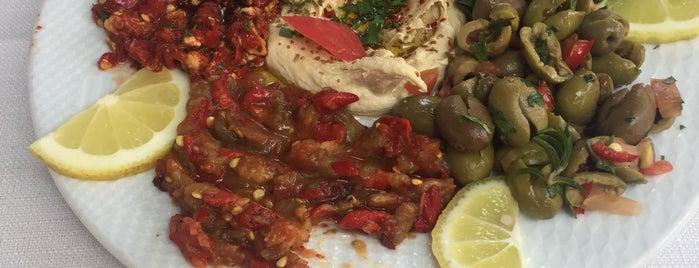 Konak Restoran is one of Locais salvos de Aydın.