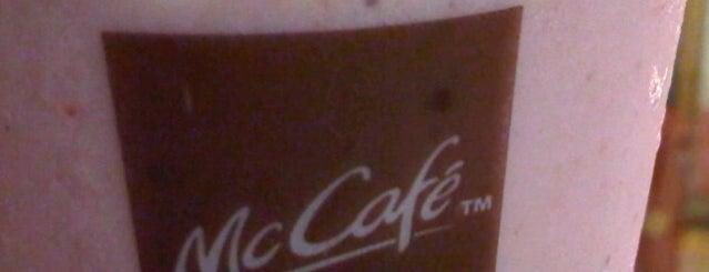 McCafé is one of Break, coffee break Rosario.