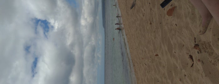 Aweoweo Beach Park is one of Favorite Local Kine Hawaii.