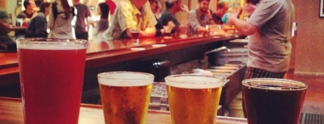 Coronado Brewing Company is one of Must-visit Breweries in San Diego.