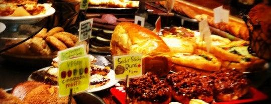 Flour Bakery & Cafe is one of Beantown.