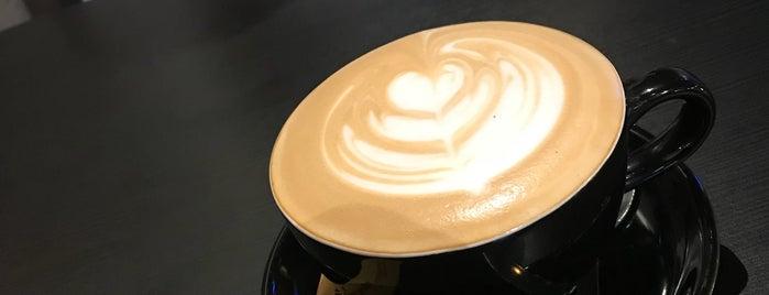 Grind Street Coffee is one of Makan2.