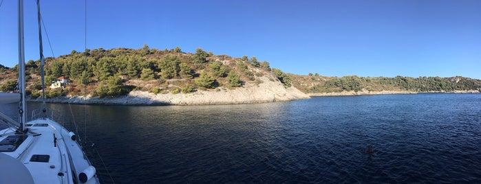 Šolta is one of สถานที่ที่ Banu Y ถูกใจ.