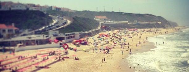 Praia de São Pedro de Moel is one of Posti che sono piaciuti a Jo.