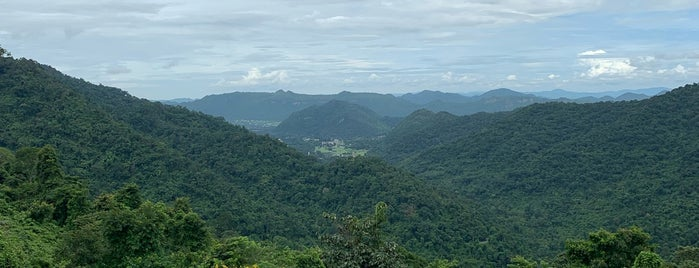 View Point 30 km is one of Khao Yai.