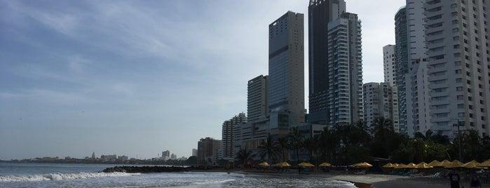 Cartagena is one of Cartagena.