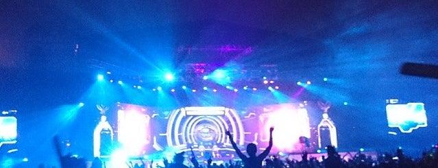A State Of Trance 650 New Horizon : Kuala Lumpur #ASOT650MY is one of Orte, die Ivan gefallen.