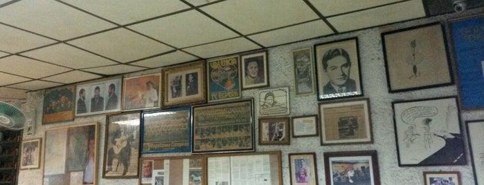 Bar Restaurant La Guairita is one of Tempat yang Disukai Guillermo.