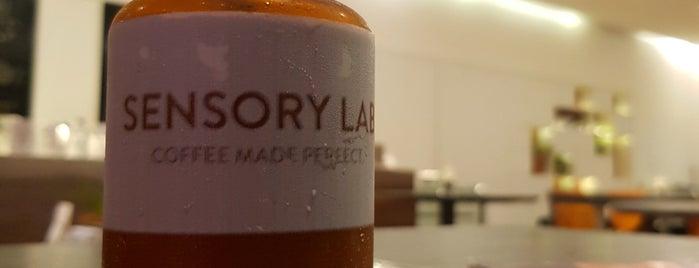 Sensory Lab is one of Jakarta.
