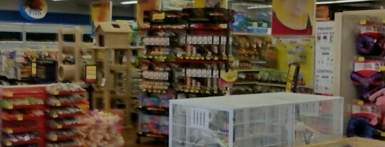 Pet Supermarket is one of Lugares favoritos de Chris.